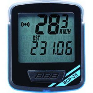 Велокомпьютер BBB BCP 25 NanoBoard black blue