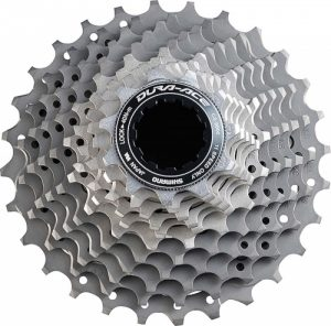 Кассета Shimano DURA - ACE CS-9000 11ск.