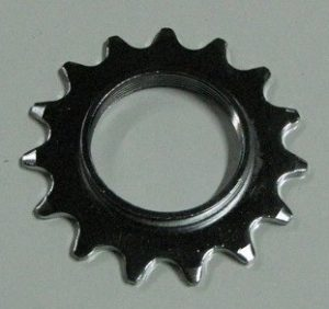 Novatec SPROCKET-15T-SLR