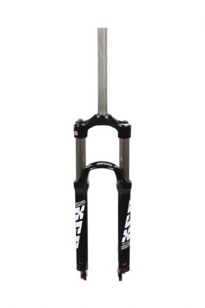 Вилка Suntour SF14-XCR-AIR-DS-RL-R-27.5-120-BLK