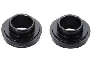 АДАПТЕР КАРЕТКИ BBB BBO-16 BOTTOM ADAPTER ДЛЯ 24MM SPINDLE TO FIT BB30