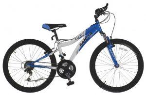 Велосипед Ranger Colt FS Синий
