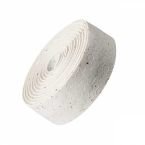 Обмотка руля Bontrager Gel Cork white