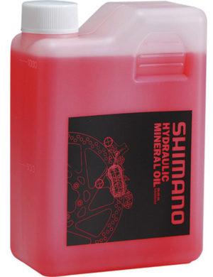 Минеральное масло Shimano SMDBOILO