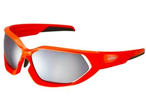 Очки Shimano S51-Х оправа оранжевая глянцевая
