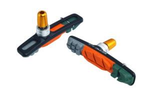 Гальмівні колодки V-Brake