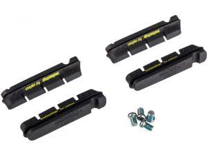 Тормозные колодки Swissstop Flash Pro for carbon