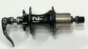 Novatec D462SB-SL-S5S-11S-10х135-32H