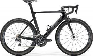 Велосипед Merida REACTO 8000-E matt ud